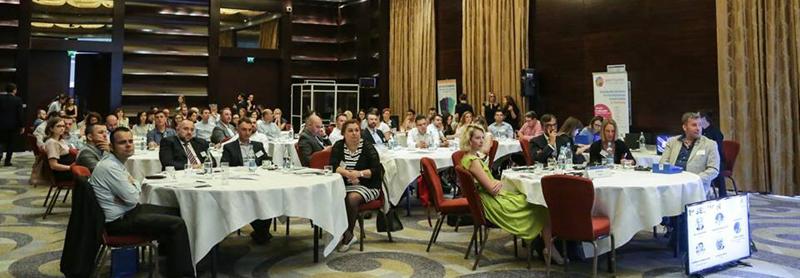 """Rolul și efectele schimbării într-o organizație – discutate în cadrul evenimentului """"SHIFT. Change Management Conference"""""""