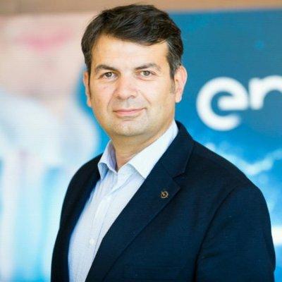 Aurelian Sideri, Enel: transformarea digitală nu mai este doar o idee de evoluție, ci o necesitate concurențial strategică