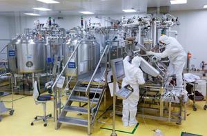 Sanofi investeşte 170 de milioane de euro într-o nouă unitate de producţie de vaccinuri în Franţa
