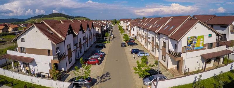 Coldwell Banker: Piaţa rezidenţială nouă din Braşov trece prin cea mai bună perioadă a sa