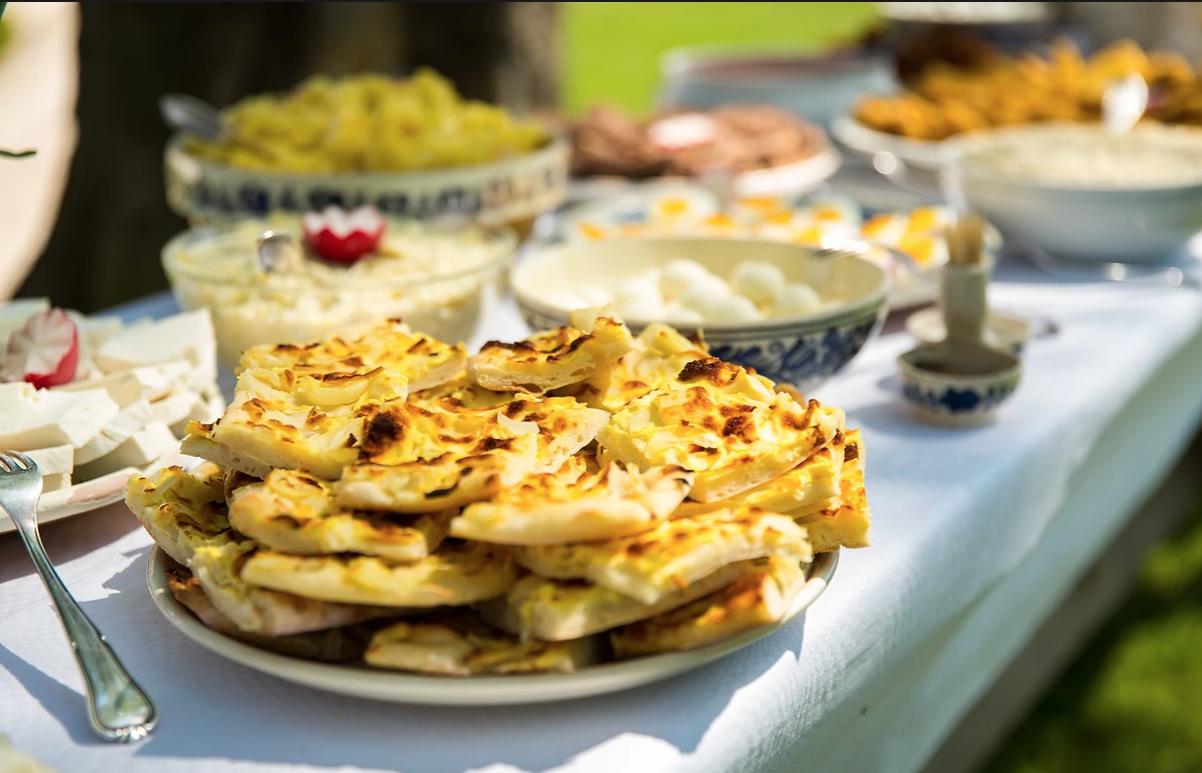 Prima platformă online dedicată exclusiv gastronomiei rurale