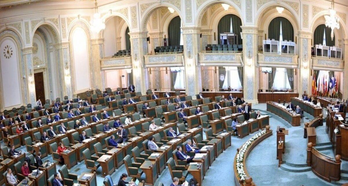 Senatorii au adoptat proiectul privind implementarea reţelelor 5G în România