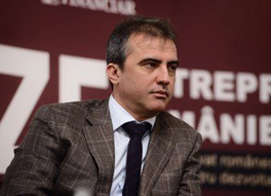 Sergiu Chircă este noul CEO al elefant.ro