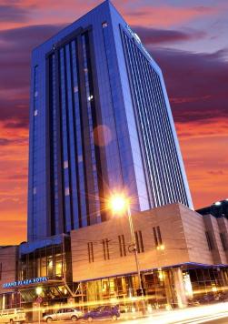 Sheraton Bucharest Hotel se va deschide la sfarsitul lunii august