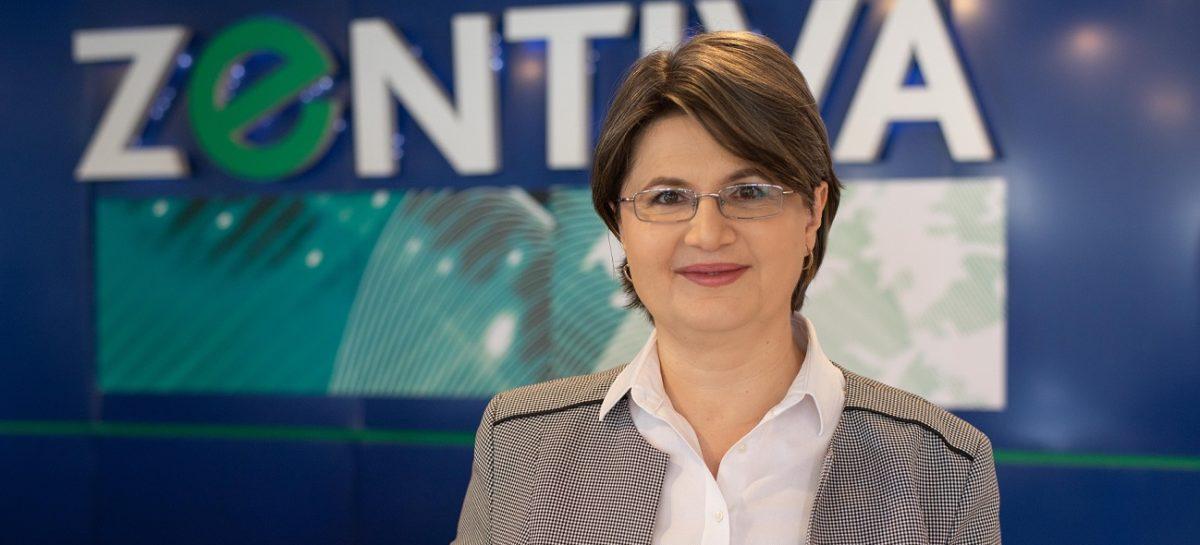 Directorul general al Zentiva România este noul președinte al APMGR