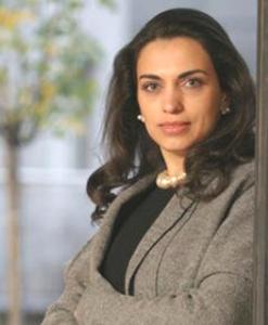 Simona Constantinescu este noul preşedinte-director general al Grupului Ana Hotels