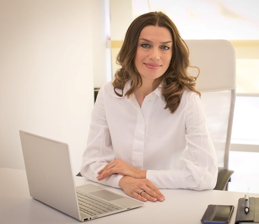 Medicover România o numește pe Simona (Iliescu) Nodea în funcția de Director de Marketing