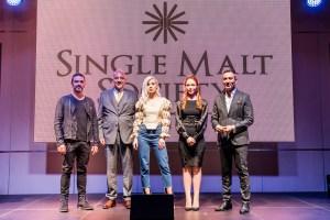 Alexandrion Group anunță lansarea Single Malt Society, comunitatea dedicată iubitorilor de single malt din România