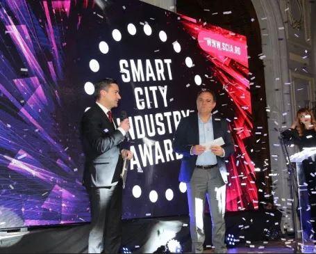 Au început înscrierile pentru cea de-a V-a ediţie a Smart City Industry Awards