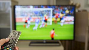 Campionatul Mondial de Fotbal crește vânzările de televizoare cu peste 30%