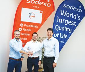 Sodexo preia pachetul majoritar la Benefit Seven și devine cel mai mare furnizor de abonamente corporate pentru activități recreative, sport și wellness din România