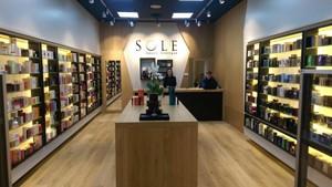 Sole Luxury Boutique