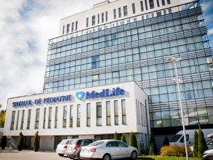 MedLife anunță o cifră de afaceri pentru trimestrul III în creștere cu 27% față de anul trecut