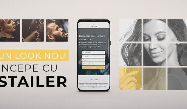 Start-up-ul românesc Stailer a atras o investiție de 500.000 de euro