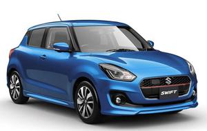 Noul Suzuki Swift a fost lansat oficial în România