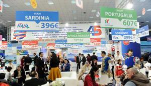 Românii au cumpărat vacanțe de câteva milioane de euro la Târgul de Turism de la Romexpo