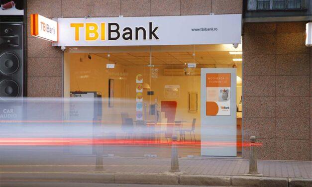 """TBI Bank oferă soluții de tip """"cumpără acum, plătește mai târziu"""" pentru retailerii offline și online"""
