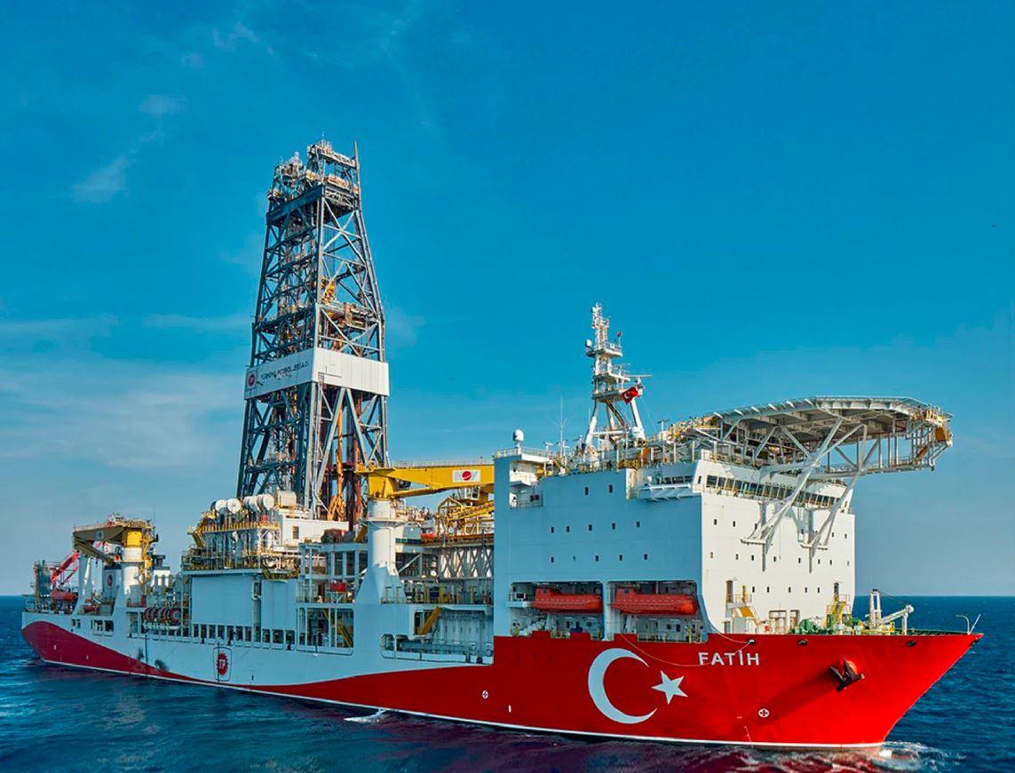 Compania TPAO din Turcia caută parteneri pentru un proiect de gaze naturale în Marea Neagră