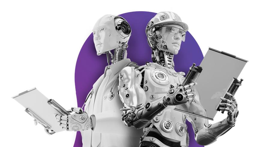 Antreprenorii au la dispoziție soluții bazate pe roboți software inteligenți, pentru dezvoltarea afacerilor proprii în sfera digitală