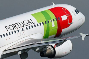 Compania Tap Air introduce zboruri zilnice între Bucureşti şi Lisabona