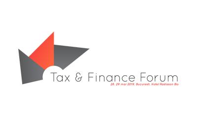 Cele mai importante noutăți fiscale se discută la Tax & Finance Forum, București