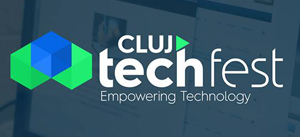 TechFest, primul festival al tehnologiei din Transilvania, adună la Cluj sute de programatori