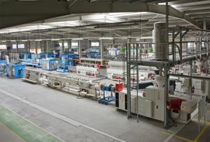 Teraplast Bistriţa se extinde în Serbia cu o fabrică de panouri sandwich