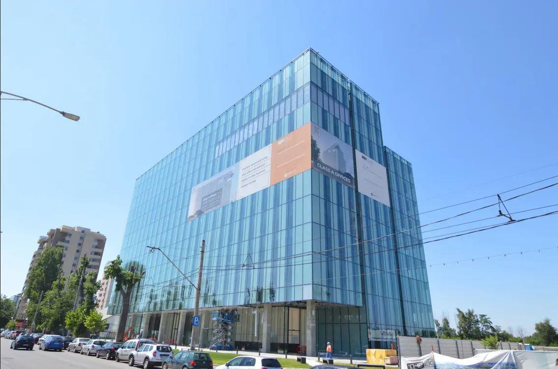 Cea mai mare tranzacție imobiliară a începutului de an: vânzarea clădirii The Light One din București către Uniqa Group