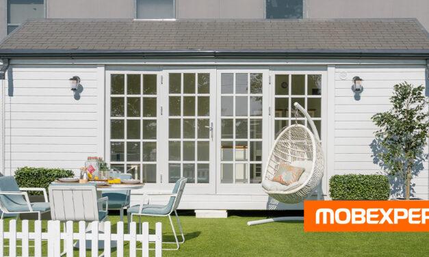 """Mobexpert introduce în colecție căsuțele """"Tiny House"""", în cadrul unui parteneriat 100% românesc"""