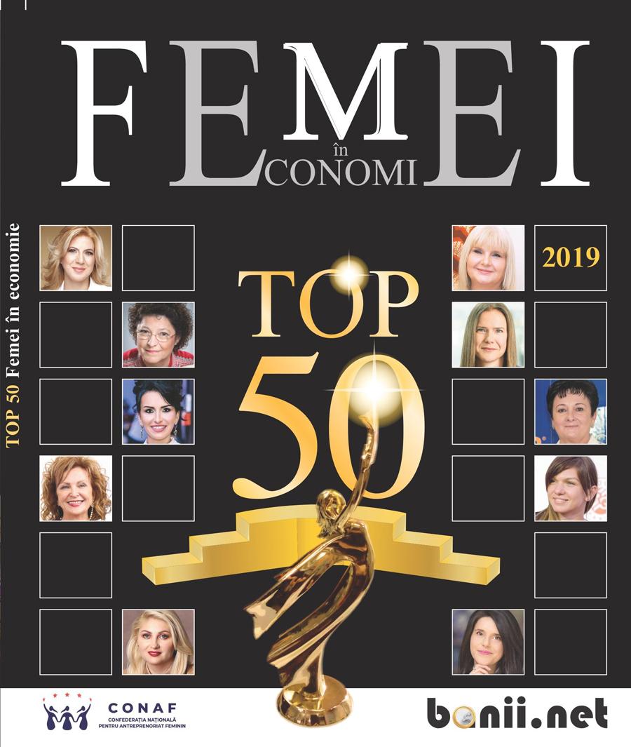 """Gala """"Women in Economy"""" va avea loc pe 7 martie, la Opera Naţională din București"""