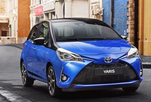 Noul Toyota Yaris a fost lansat în România cu prețuri de la 13.180 de euro