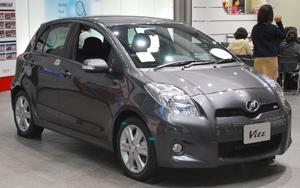 Toyota recheamă 1,6 milioane de vehicule în service, pentru o problemă la airbaguri