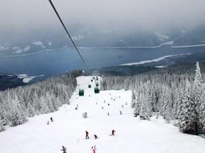 Transalpina-Ski-Resort