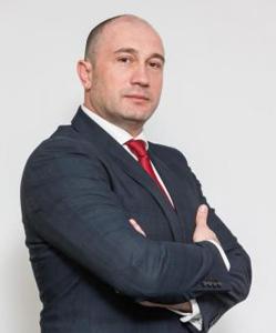 Laurenţiu Trocan este noul country manager al companiei D-Link România