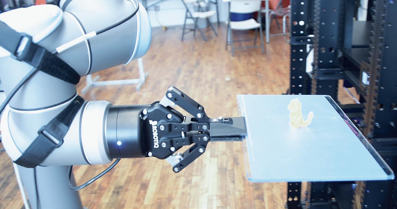 Avantajele automatizării cu roboți colaborativi, indiferent de dimensiunea afacerii