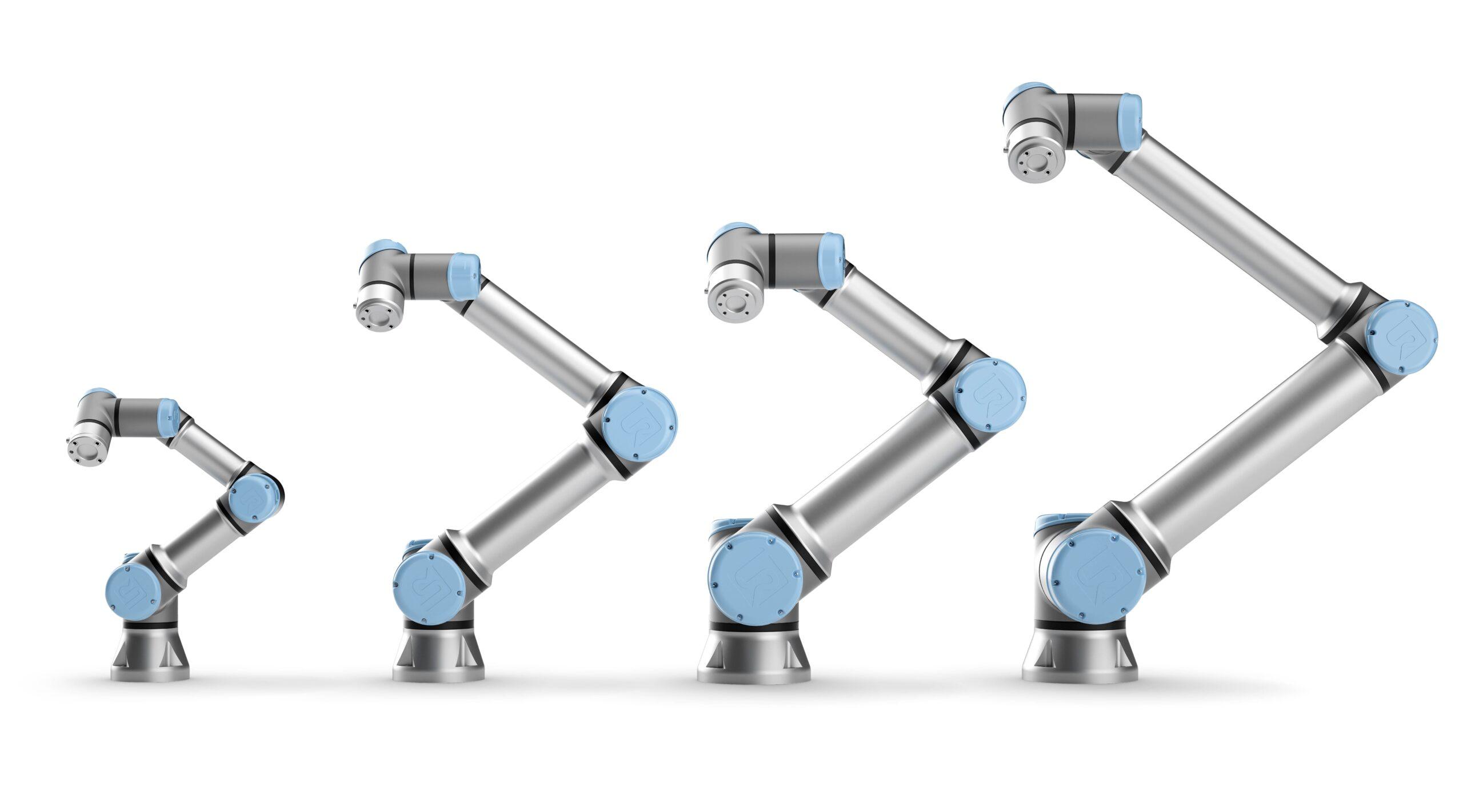Universal Robots își extinde rețeaua de distribuitori în România