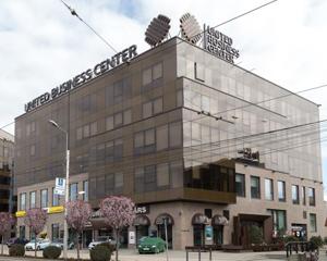 Compania Bitdefender îşi mută birourile din Iaşi în clădirea United Business Center 1