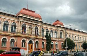 Universitatea Tehnică Cluj-Napoca