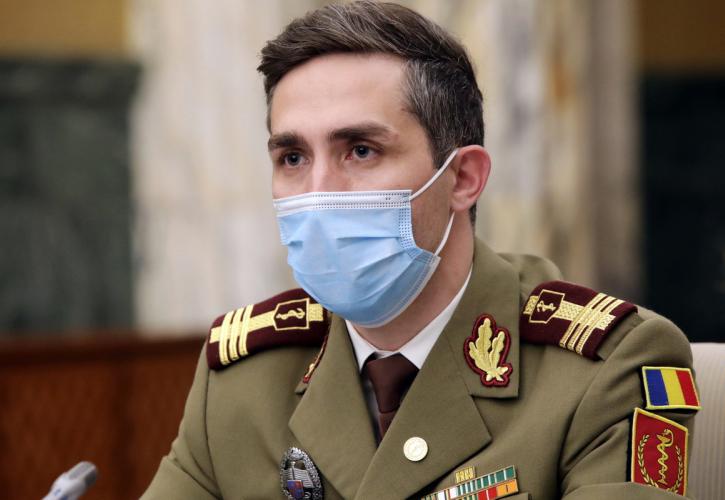 Valeriu Gheorghiţă: Nu există o scădere a intenţiei de vaccinare; datele sociologice arată o intenţie de cel puţin 50%