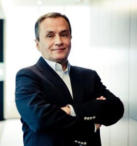 Vasile Iuga este noul președinte al consiliului de administrație ANA Hotels