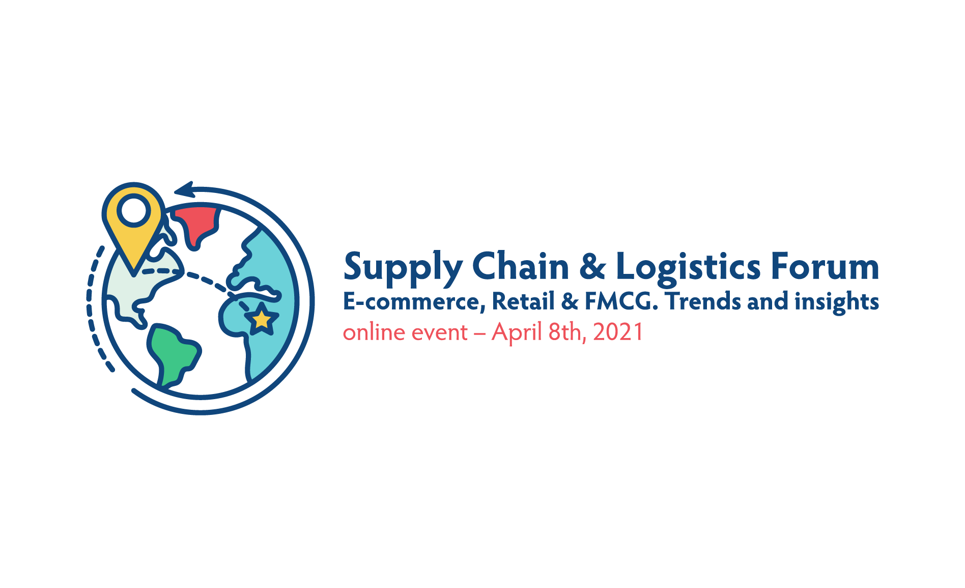 "A VII-a ediție a evenimentului ""Supply Chain & Logistics Forum. E-commerce, Retail & FMCG. Trends and insights"""