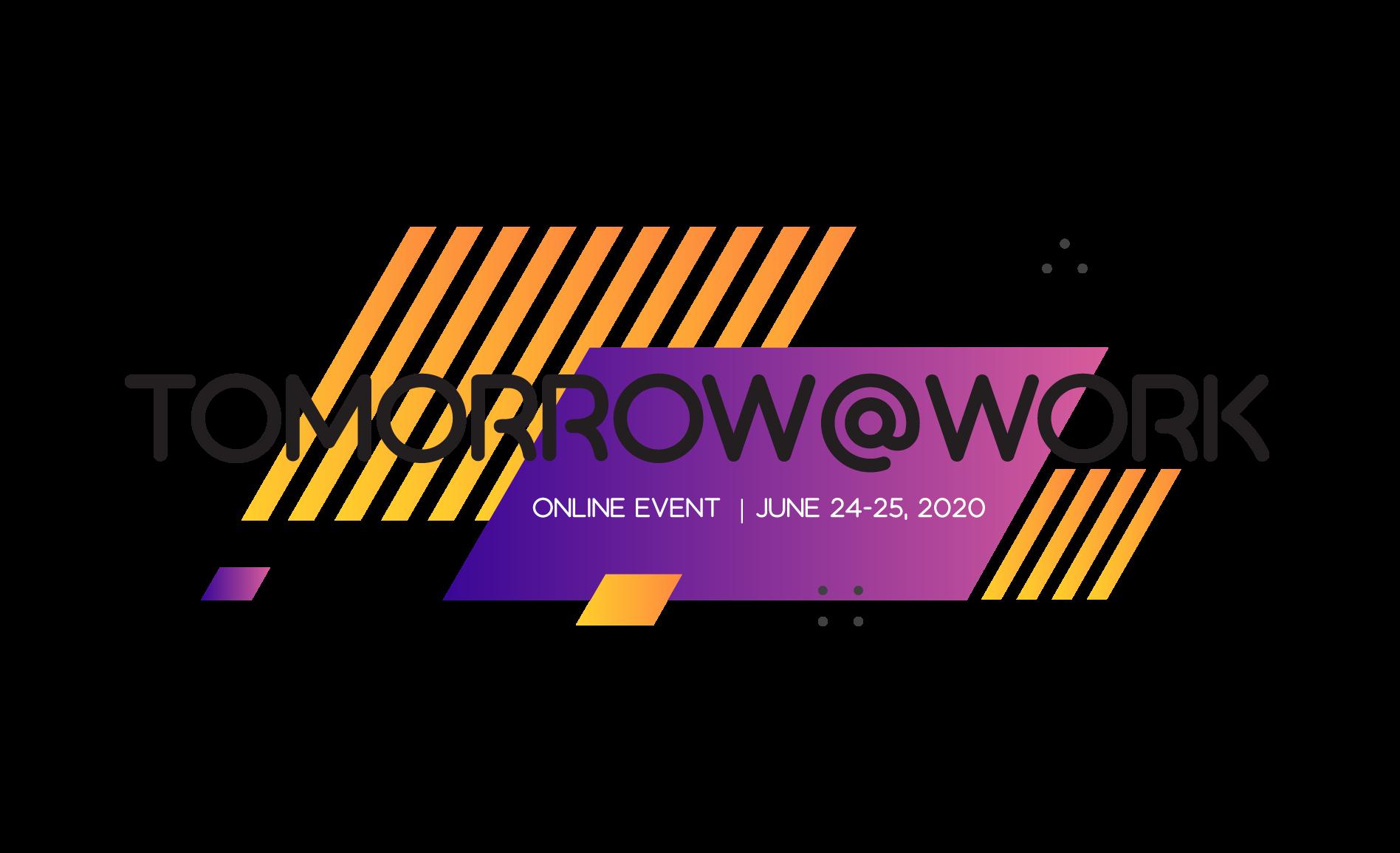 Tomorrow@Work se mută în online! Aflați cum va arăta viitorul forței de muncă în noul context de la experți de top