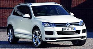 Odată cu lansarea noului Tiguan, Volkswagen anunţă colaborarea cu Vodafone România, pentru soluţii de conectivitate în automobile