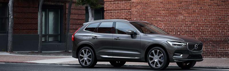 Noul Volvo XC60 va fi vândut în România cu preţuri de la 45.930 de euro