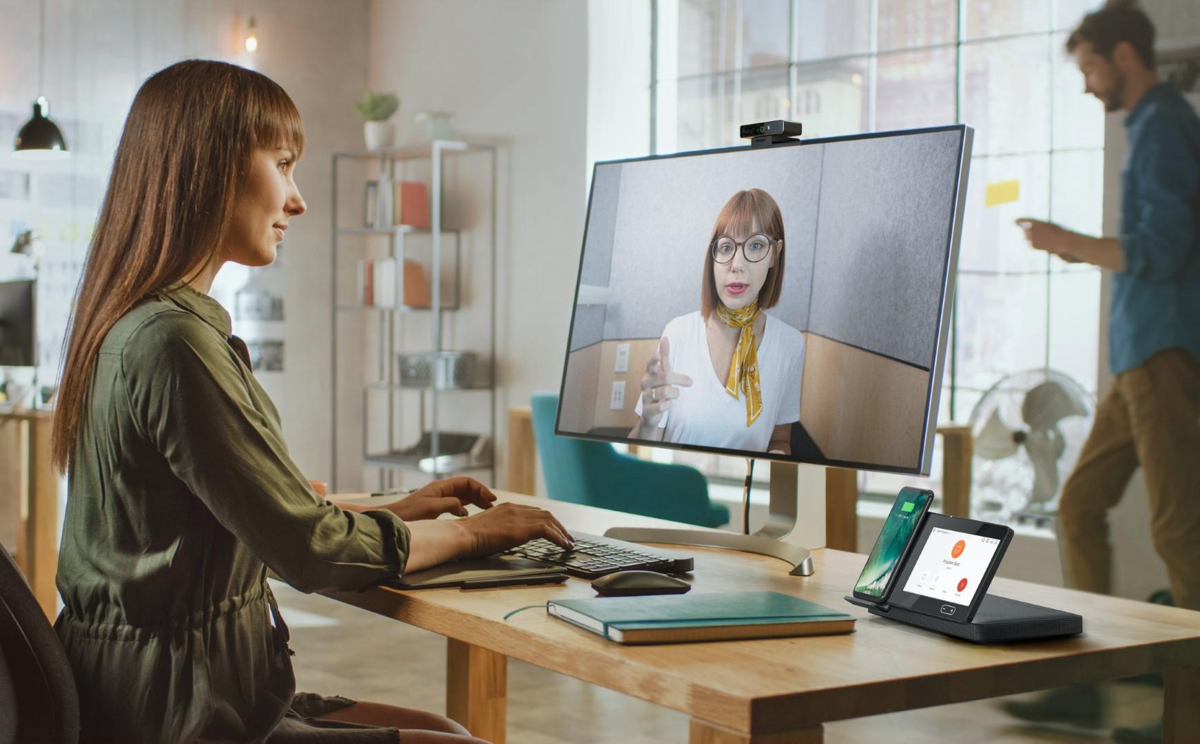Cisco anunță o serie de inovații care revoluționează modul de lucru hibrid prin introducerea Inteligenței Artificiale în toate soluțiile Webex