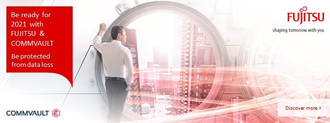 Protecția datelor – tema webinarului Global IT Manager, organizat în parteneriat cu FUJITSU