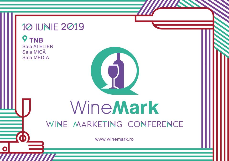 WineMark, prima conferință internațională din România dedicată industriei vitivinicolă