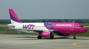 Wizz Air a lansat cursa Suceava – Milano Bergamo