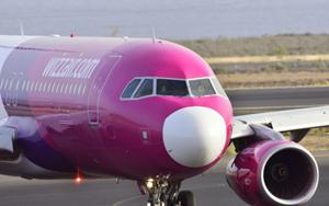 Wizz Air anunţă o nouă bază operaţională în Bacău, cu 12 rute noi din octombrie