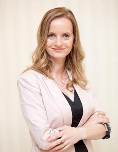 Alina Bălan este noul Director de Resurse Umane al Xerox România